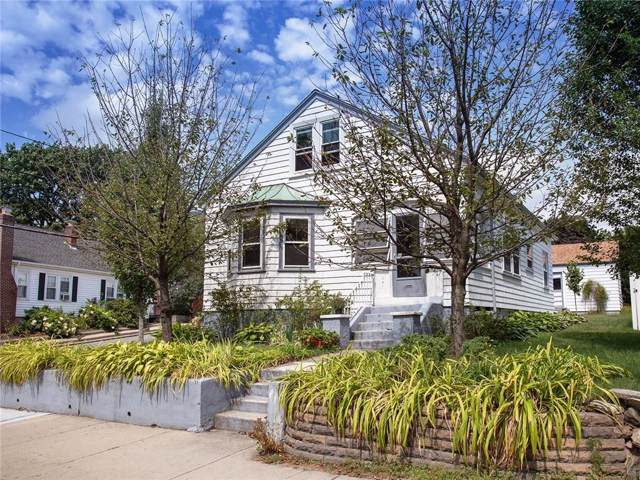 417 Eaton Street, Providence, RI 02908 (MLS #1234611) :: Spectrum Real Estate Consultants