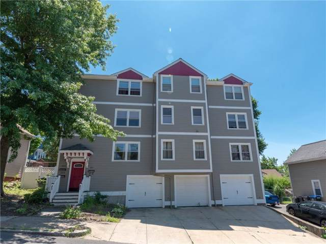 101 Grand View Street #3, East Side of Providence, RI 02906 (MLS #1234623) :: The Seyboth Team