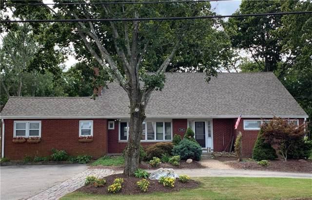 310 Sandy Lane, Warwick, RI 02889 (MLS #1234738) :: Westcott Properties
