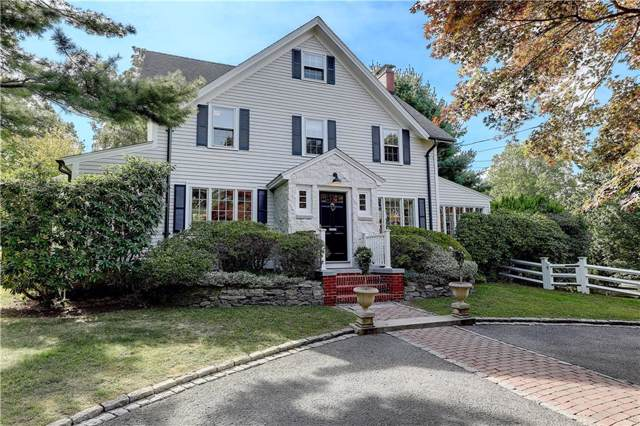 467 Washington Road, Barrington, RI 02806 (MLS #1234756) :: Anytime Realty