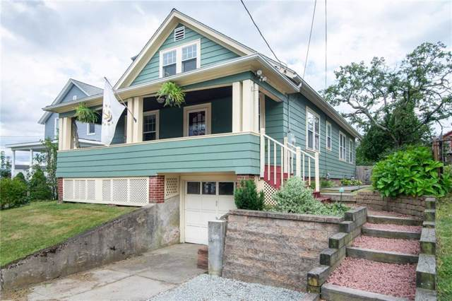 66 Narragansett Street, Cranston, RI 02905 (MLS #1234766) :: The Martone Group