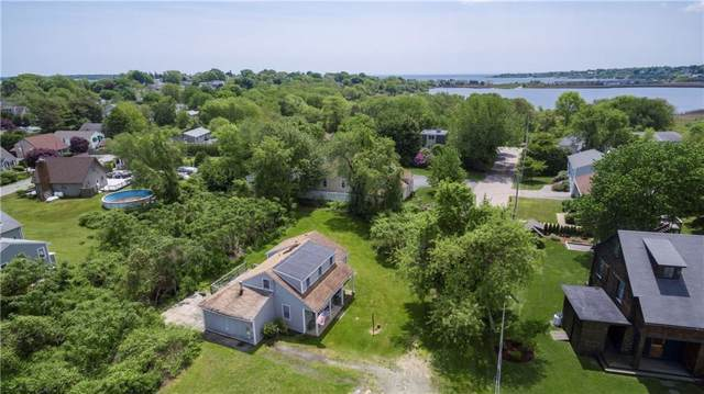 66 Webster Avenue, Narragansett, RI 02882 (MLS #1234768) :: RE/MAX Town & Country