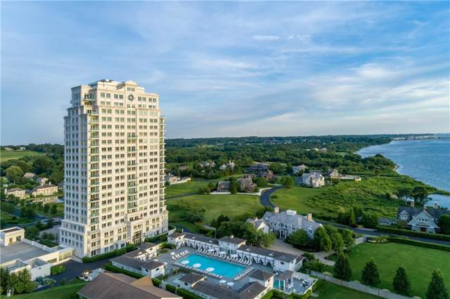 1 Tower Drive #303, Portsmouth, RI 02871 (MLS #1234769) :: The Seyboth Team