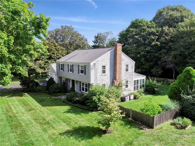 4 Ridgewood Road, Barrington, RI 02806 (MLS #1234781) :: Anytime Realty