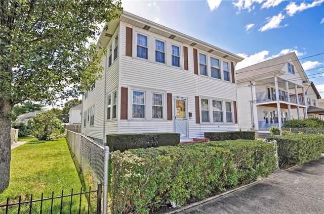 39 Hanover Avenue, Pawtucket, RI 02861 (MLS #1234810) :: Edge Realty RI