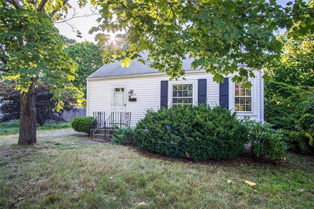 41 Earl Street, Warwick, RI 02886 (MLS #1234821) :: The Seyboth Team