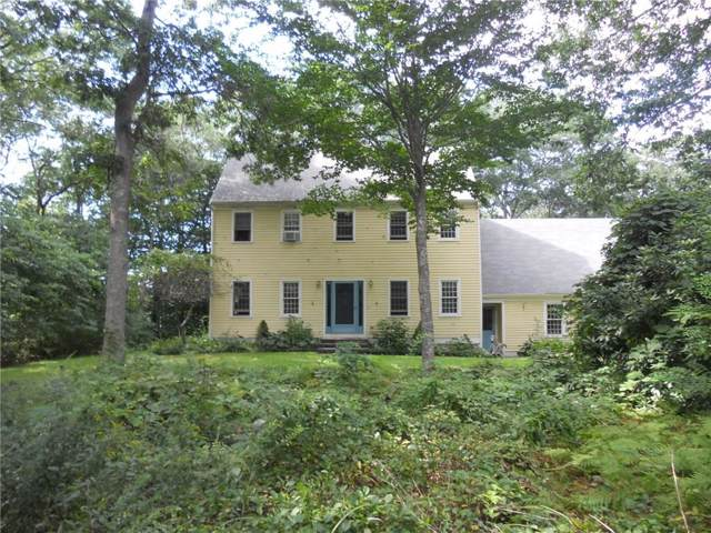 60 Whiffletree Lane, Tiverton, RI 02878 (MLS #1234831) :: Welchman Torrey Real Estate Group