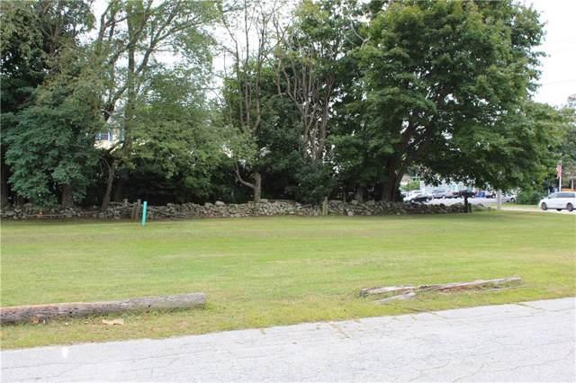 0 East Main Road, Portsmouth, RI 02871 (MLS #1234834) :: Welchman Torrey Real Estate Group