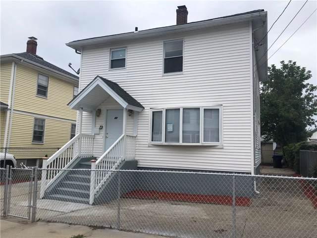 37 Homer Street, Providence, RI 02905 (MLS #1234837) :: The Martone Group