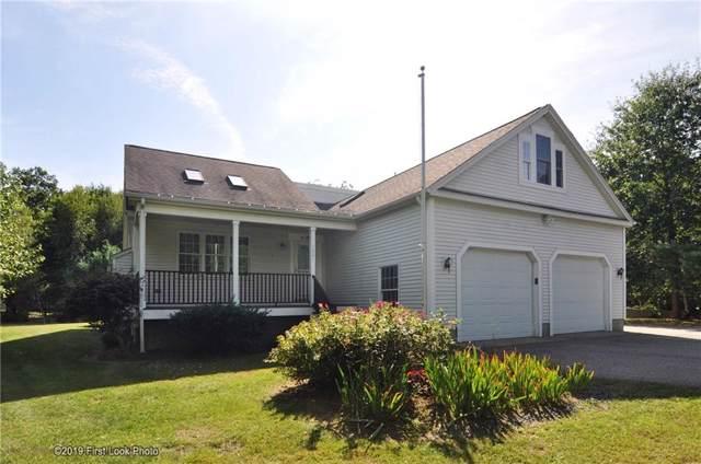 1021 Taunton Avenue, Seekonk, MA 02771 (MLS #1234843) :: The Seyboth Team