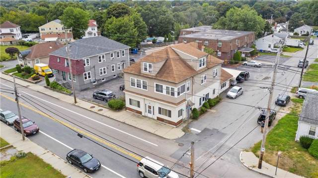 1872 Smith Street, North Providence, RI 02911 (MLS #1234849) :: The Martone Group