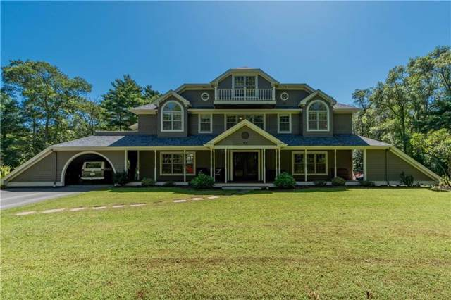 2 Shadow Wood Lane, Westport, MA 02790 (MLS #1234880) :: Welchman Torrey Real Estate Group