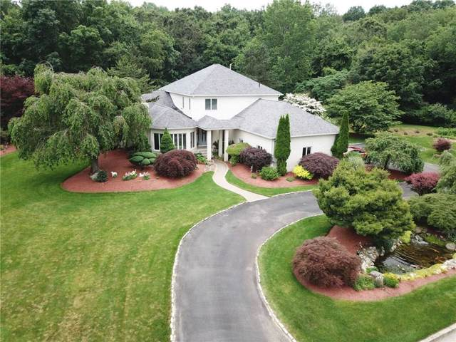 17 East Butterfly Way, Lincoln, RI 02865 (MLS #1234888) :: The Martone Group