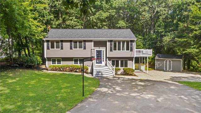 707 Central Avenue, Johnston, RI 02919 (MLS #1234905) :: RE/MAX Town & Country