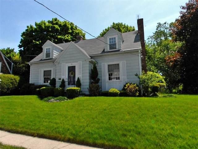 96 White Parkway, North Smithfield, RI 02896 (MLS #1234924) :: Spectrum Real Estate Consultants