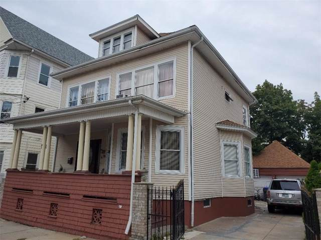 71 Farragut Avenue, Providence, RI 02905 (MLS #1234938) :: The Martone Group