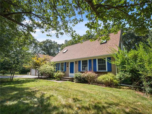 181 Cole Drive, North Kingstown, RI 02852 (MLS #1234939) :: Anytime Realty