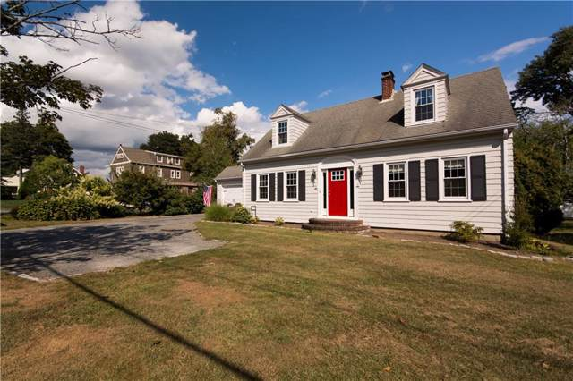 1248 Hope Street, Bristol, RI 02809 (MLS #1234942) :: Anytime Realty