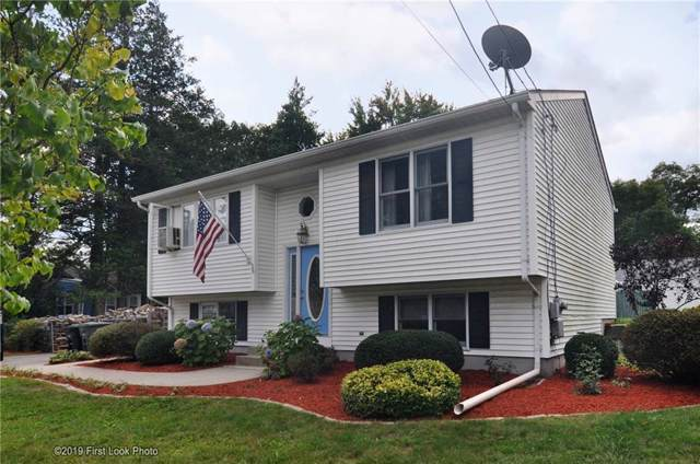 26 Dixie Road, Coventry, RI 02816 (MLS #1234949) :: The Seyboth Team