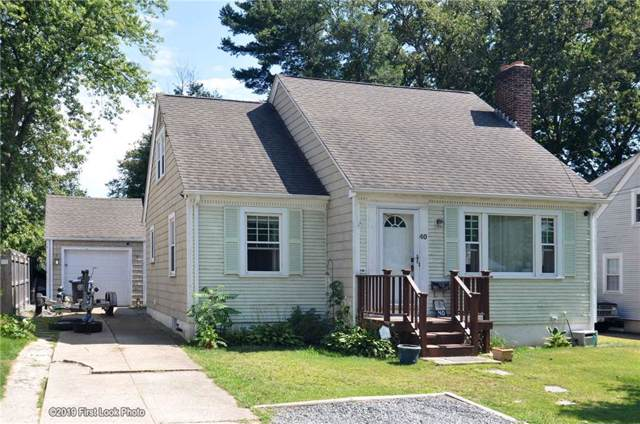 40 River Street, Cranston, RI 02905 (MLS #1234959) :: The Seyboth Team