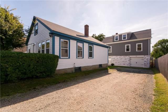 88 Renfrew Avenue, Middletown, RI 02842 (MLS #1234961) :: Welchman Torrey Real Estate Group