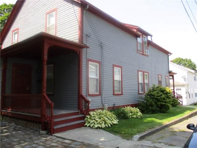6 St. Mary's Road, North Providence, RI 02911 (MLS #1234963) :: Edge Realty RI