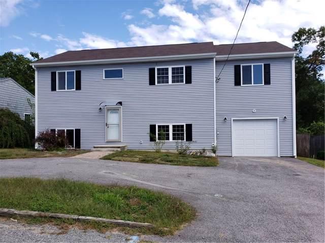 162 Wilbur Avenue, Warwick, RI 02889 (MLS #1234964) :: Edge Realty RI