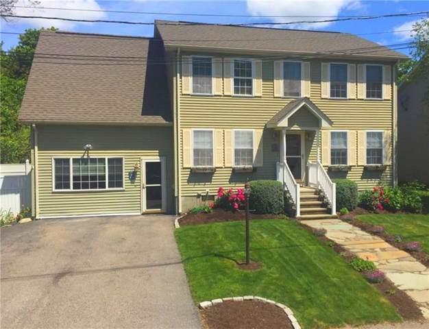 141 Alden Avenue, Warwick, RI 02889 (MLS #1234971) :: Edge Realty RI