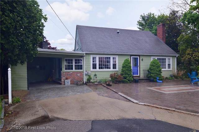 12 Gamma Court, North Providence, RI 02911 (MLS #1234988) :: The Martone Group