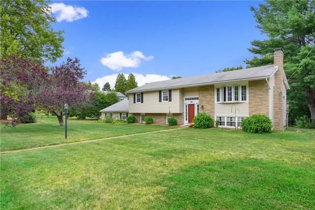 48 Farmview Drive, Cumberland, RI 02864 (MLS #1235006) :: The Martone Group