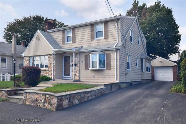 93 Vincent Avenue, North Providence, RI 02904 (MLS #1235011) :: The Martone Group