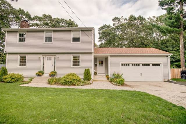 345 Sowams Road, Barrington, RI 02806 (MLS #1235015) :: Anytime Realty
