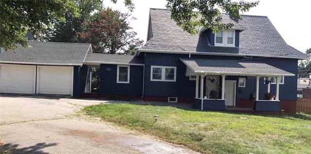 726 Main Street, Pawtucket, RI 02860 (MLS #1235017) :: Edge Realty RI