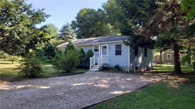 5 Ship Street, Jamestown, RI 02835 (MLS #1235030) :: Welchman Torrey Real Estate Group