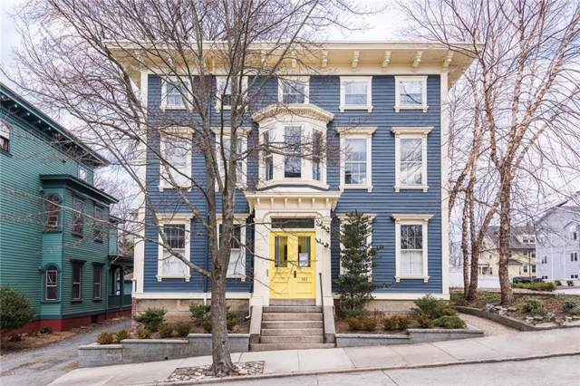 165 Prospect Street, East Side of Providence, RI 02906 (MLS #1235031) :: The Seyboth Team