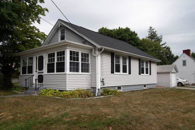 26 Althea Road, Warwick, RI 02889 (MLS #1235032) :: Edge Realty RI