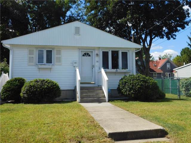 116 Palm Street, North Providence, RI 02904 (MLS #1235053) :: The Martone Group