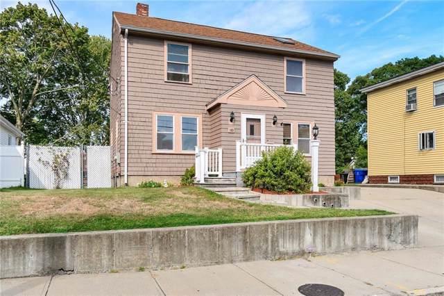 103 Morris Avenue, Pawtucket, RI 02860 (MLS #1235083) :: Edge Realty RI