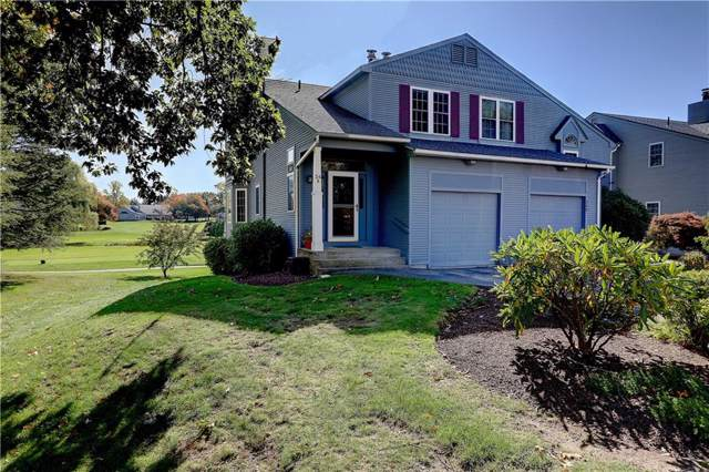 24 Pond Court A, North Providence, RI 02828 (MLS #1235104) :: RE/MAX Town & Country