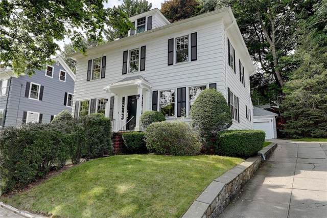 238 Taber Avenue, East Side of Providence, RI 02906 (MLS #1235111) :: The Seyboth Team