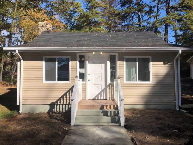 2 Byrd Avenue, Johnston, RI 02919 (MLS #1235112) :: The Mercurio Group Real Estate