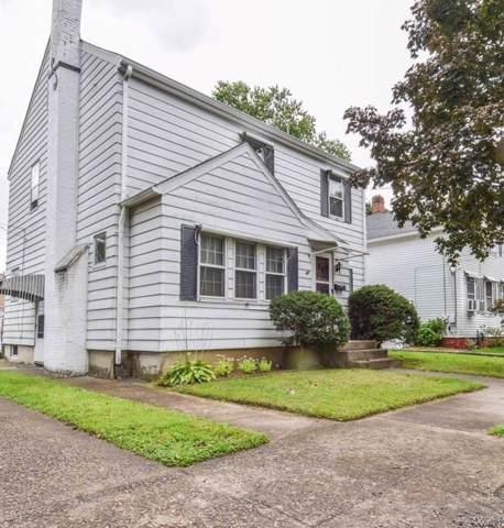 49 Wollaston Street, Cranston, RI 02910 (MLS #1235115) :: Westcott Properties