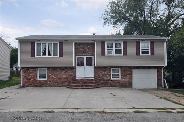 36 Cedar Street, Johnston, RI 02919 (MLS #1235123) :: The Seyboth Team