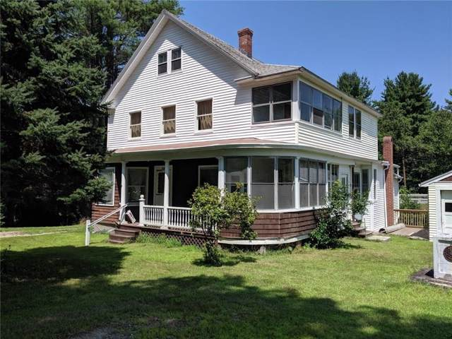 215 Old Wallum Lake Road, Burrillville, RI 02859 (MLS #1235125) :: The Martone Group