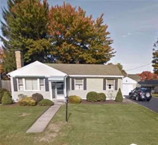 5 Spring Hill Drive, Johnston, RI 02919 (MLS #1235127) :: The Martone Group