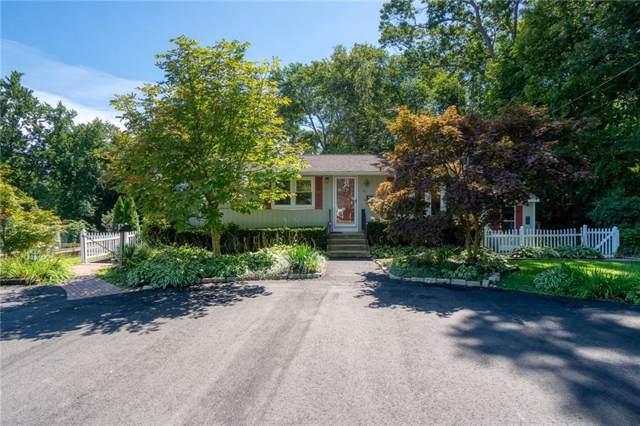18 Katherine Drive, Johnston, RI 02919 (MLS #1235128) :: Edge Realty RI