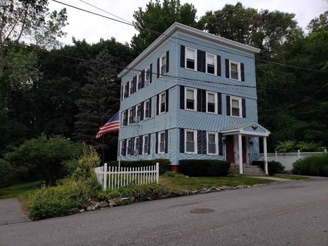 12 Hill Avenue, Lincoln, RI 02865 (MLS #1235134) :: The Martone Group