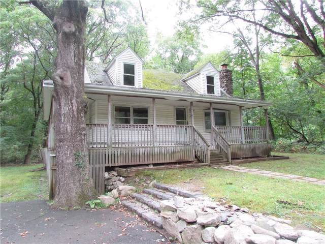 12 Eagle Drive, Cumberland, RI 02864 (MLS #1235144) :: The Martone Group