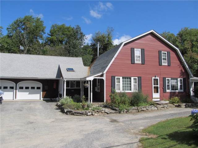 1831 Putnam Pike, Glocester, RI 02814 (MLS #1235148) :: The Martone Group