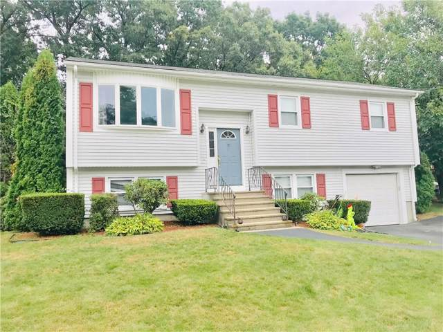 172 Friendship Street, North Providence, RI 02904 (MLS #1235151) :: The Martone Group